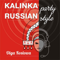 Olga Koslowa - Russische Party Dance Remix Collection