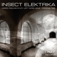 Insect Elektrika - Weird Feeling In My Left Nose Hole
