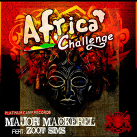 Major Mackerel - Africa Challenge (feat. Zoot Sims) - Single