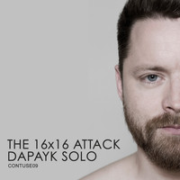 Dapayk solo - The 16x16 Attack