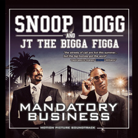 Snoop Dogg - Mandatory Business Ringtones (Clean)