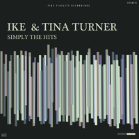 Tina Turner, Ike Turner - Simply the Hits