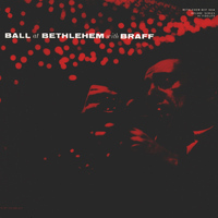 Ruby Braff - Ball At Bethlehem (EP)