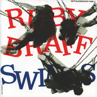 Ruby Braff - Ruby Braff Swings