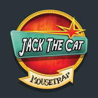 Jack the Cat - Mousetrap