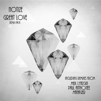Notize - Great Love (Remix Pack)