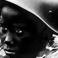 Young Fathers - GET UP