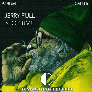 Jerry Full - Stop Time