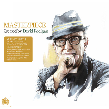 Various Artists - Masterpiece David Rodigan - Ministry of Sound