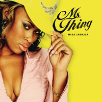 Ms. Thing - Miss Jamaica