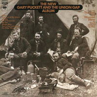 Gary Puckett & The Union Gap - The New Gary Puckett & The Union Gap Album