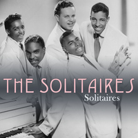 The Solitaires - Solitaires