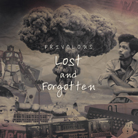 Frivolous - Lost & Forgotten