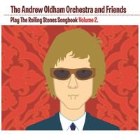 Andrew Oldham Orchestra - Rolling Stones Songbook Vol 2