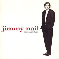 Jimmy Nail - Growing Up In Public