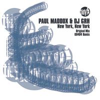 Paul Maddox featuring DJ GRH - New York, New York