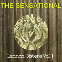 Lennon Sisters - The Sensational Lennon Sisters Vol 01