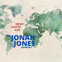 The Jonah Jones Quartet - Swingin' 'round The World