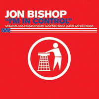 Jon Bishop - I'm In Control