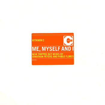 Vitamin C - Me, Myself and I