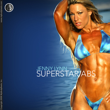 Jenny Lynn - Mybodybeats Presents Superstar Abs With Jenny Lynn
