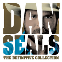 DAN SEALS - The Definitive Collection