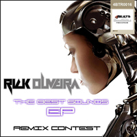 Rick Oliveira - The Best Sounds