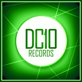 Various Artists - DC10 Selection Vol. 10