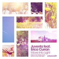 Juventa feat. Erica Curran - Move Into Light