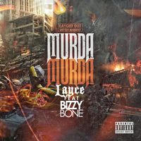 Bizzy Bone - Murda Murda (feat. Bizzy Bone)