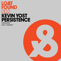 Kevin Yost - Persistence