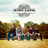 Nine Days - Something out of Nothing
