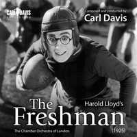 Carl Davis - The Freshman
