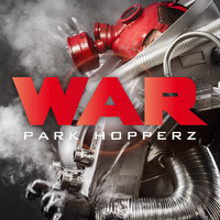Park Hopperz - War