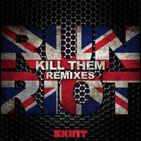 Run Riot - Kill Them (Explicit)