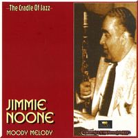 Jimmie Noone - Moody Melody