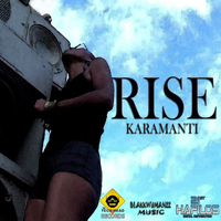 Karamanti - Rise - Single