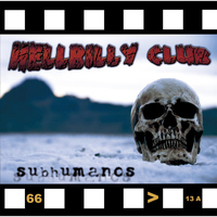 Hellbilly Club - Subhumanos