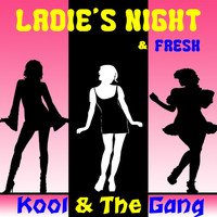 Kool & The Gang - Ladies Night (Rerecorded Version)