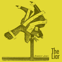 Robert John - The Liar