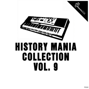 Various Artists - History Mania Collection, Vol. 9