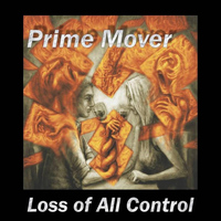 Prime Mover - Loss of All Control