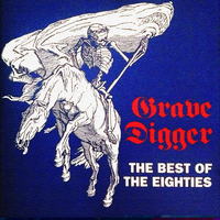 Grave Digger - Best of the Eighties