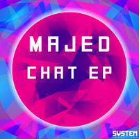 Majed - Chat EP