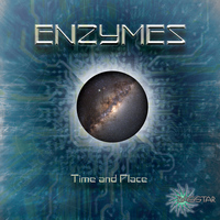Enzymes - Time & Place EP