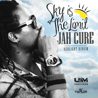 Jah Cure - Sky Is the Limit - Single