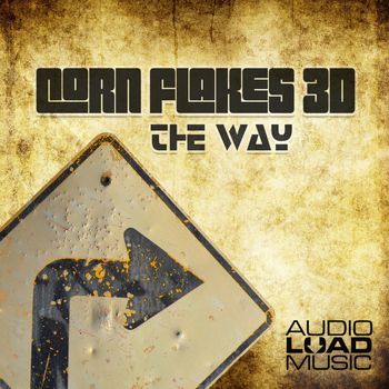 Corn Flakes 3D - The Way - Single