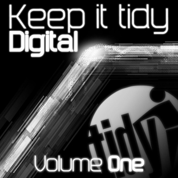 Various Artists - Keep It Tidy: Digital Vol. 01
