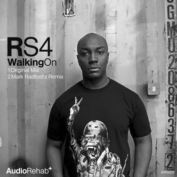 RS4 - Walking On