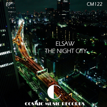 ELSAW - The Night City EP